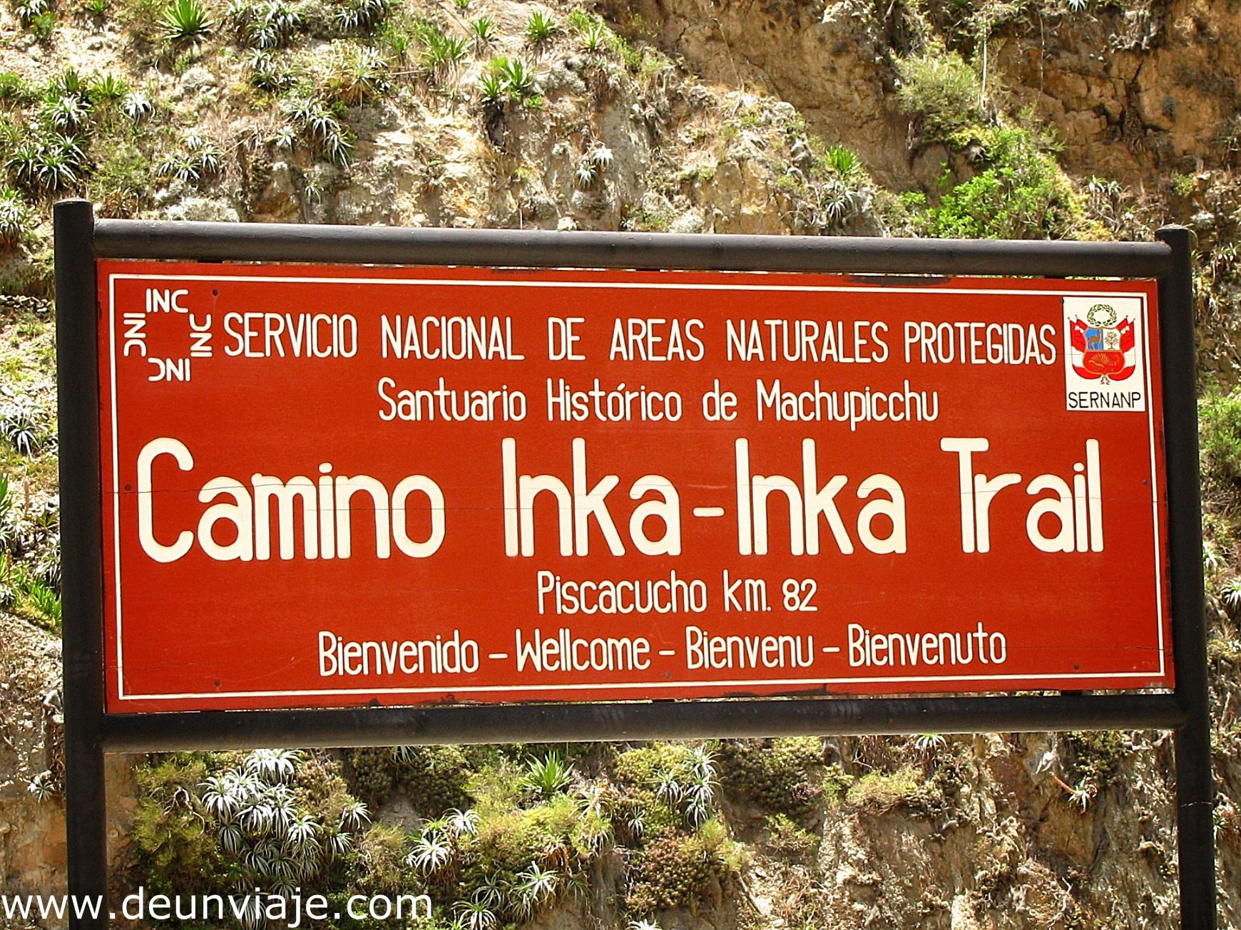 INCA TRAIL (2)