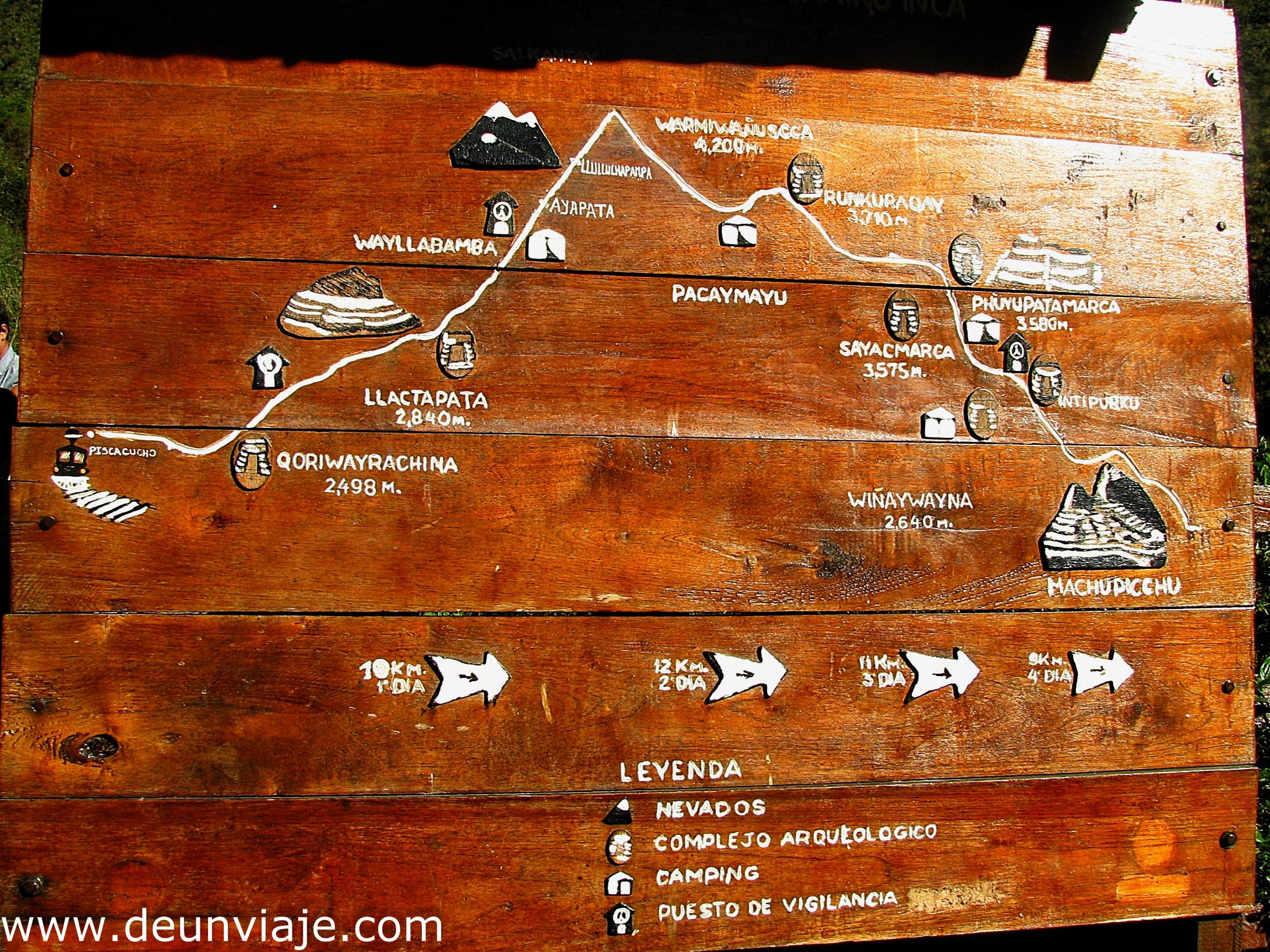 INCA TRAIL (4)