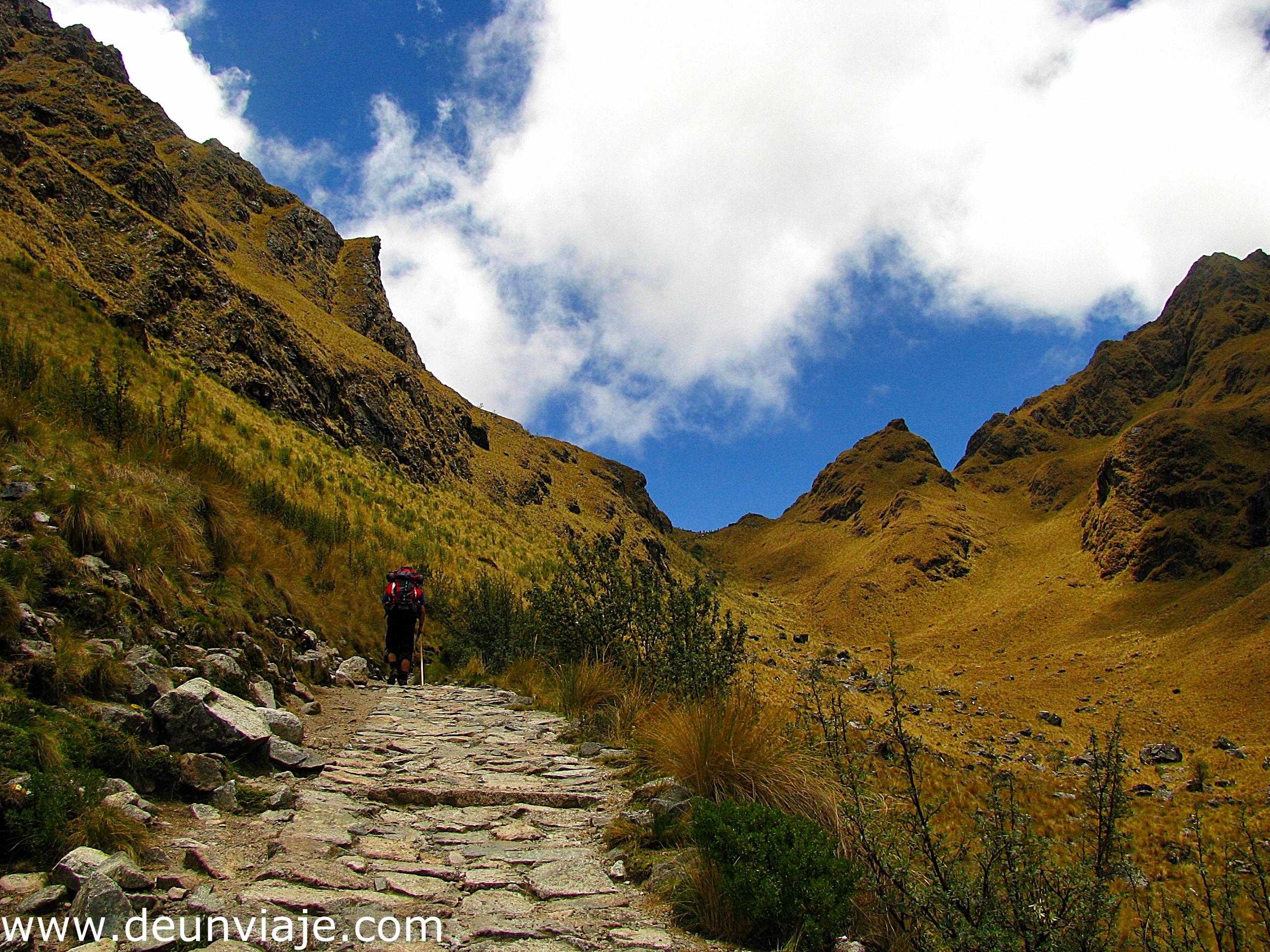 INCA TRAIL (5)