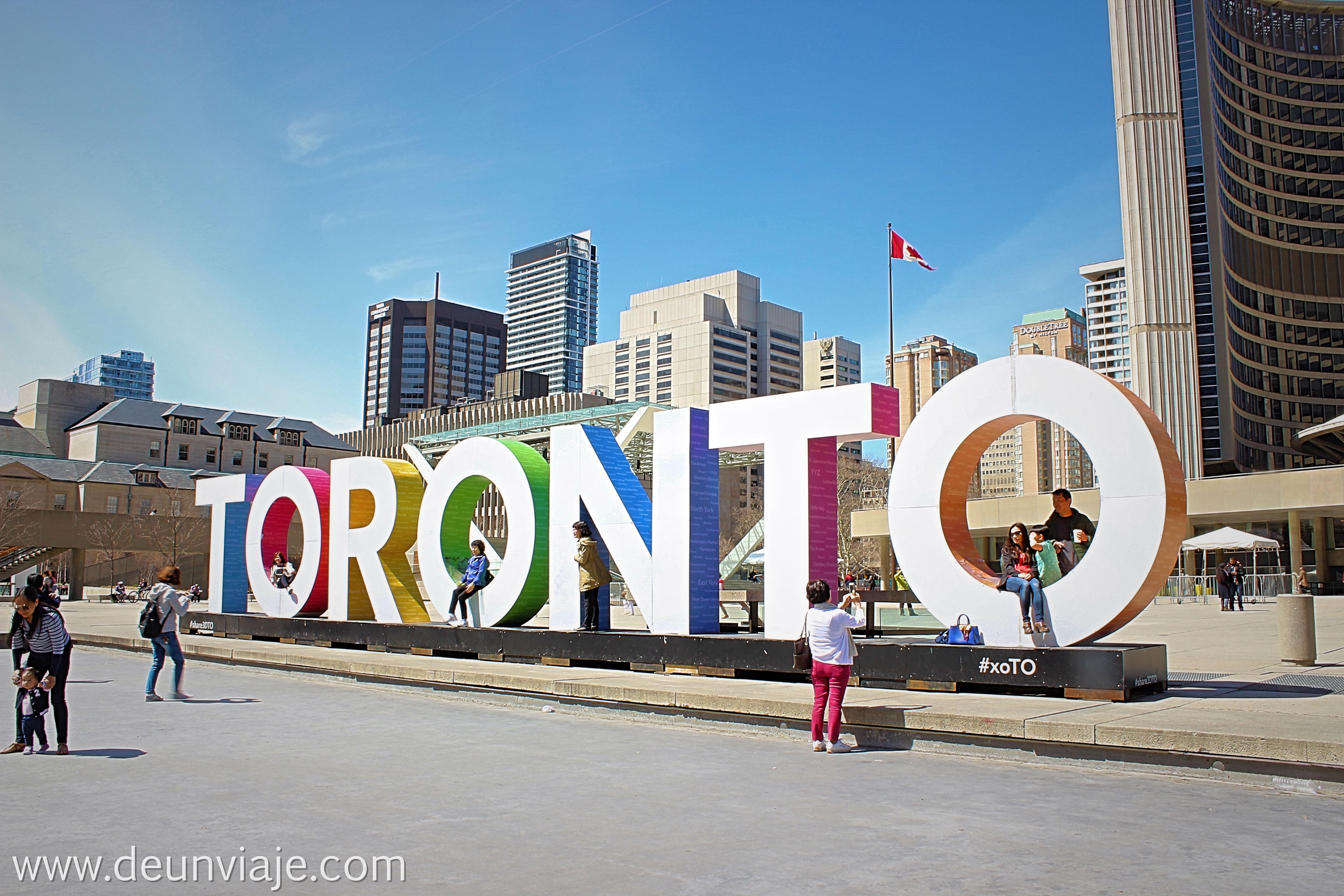 Un poco de Toronto y consejos prácticos… – deunviaje.com