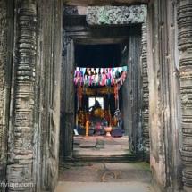 Angkor - Camboya