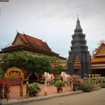 Siem Reap - Camboya